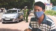 Tranh giành khách, tài xế taxi rút dao đâm chết đồng nghiệp