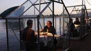 Xem cách nhà hàng đẳng cấp phục vụ thực khách trong thời đại dịch
