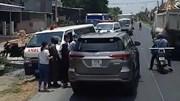 Cái kết của tài xế cố tình lấn làn, không chịu nhường đường 2 xe cứu thương