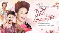 Phỏng vấn độc quyền 'Chị cả TVB' Tiết Gia Yến