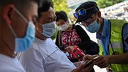 Xuất hiện loạt ca nhiễm Covid-19 mới, Vũ Hán xét nghiệm gấp 11 triệu dân