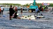 Sập dàn giáo công trình ở Đồng Nai, 10 người chết, nhiều người bị vùi lấp