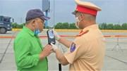 Từ 15/5: CSGT kiểm tra 4 loại giấy tờ, được yêu cầu dừng xe dù không có lỗi