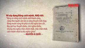Biên niên sử Việt Nam thời đại Hồ Chí Minh - Khát vọng độc lập, tự do (P3)