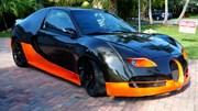 Siêu xe Bugatti Veyron nhái được rao bán 105 triệu đồng