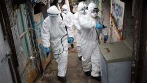 Covid-19: Mexico nguy cơ lớn, Trung Quốc lại có ca nhiễm trong cộng đồng