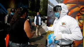 Covid-19: Nga, Ấn Độ có kỷ lục mới, Mỹ cấm người ở Brazil nhập cảnh