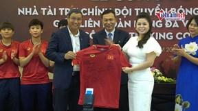 Tuyển Việt Nam được tiếp sức thực hiện giấc mơ World Cup