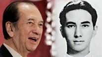 Cuộc đời kỳ lạ, hào hoa của 'ông vua sòng bạc' 4 vợ Stanley Ho