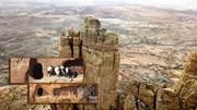 Nhà thờ trên đỉnh núi ở Ethiopia: Con đường hành hương 'cận kề cửa tử'
