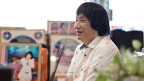 NSND Minh Vương: Tìm tòi, làm mới cải lương sau cơn bạo bệnh