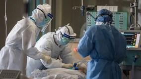 Covid-19: TG vượt 6 triệu ca nhiễm, ổ dịch mới Hàn Quốc tăng chóng mặt