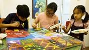 Triển lãm và đấu giá tranh ủng hộ trẻ em khiếm khuyết cơ quan sinh dục