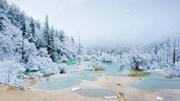 Ngắm Hoàng Long đẹp nao lòng trong  'tuyết rơi mùa hè' cuối tháng 5