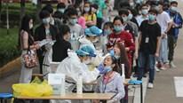 Vũ Hán tiết lộ chi phí khủng cho chiến dịch 'tổng xét nghiệm' Covid-19