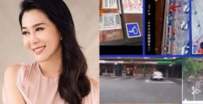 Nhà hàng tại Mỹ của MC Kỳ Duyên bị người biểu tình phá nát