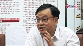 Tổng thầu Trung Quốc nợ thầu phụ, không có tiền không điều được người sang
