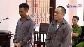 Vụ xe Innova lùi trên cao tốc: Tài xế Hoàng bị phạt 4 năm 6 tháng tù