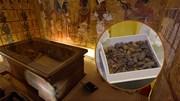 Vì sao lăng mộ vị Pharaoh nổi tiếng nhất Ai Cập ngập tràn đồ ăn?