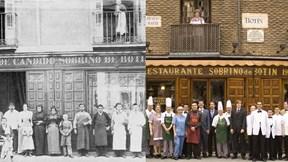 Nhà hàng kỳ lạ không bao giờ đóng cửa trong suốt 295 năm