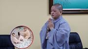 Sư cô Hạnh Thảo xin lỗi vì 'clip hành hạ trẻ em' khiến dư luận bức xúc
