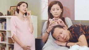 Cười rung rốn: Vợ mới, vợ cũ cùng mang bầu và cái kết