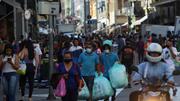 Covid-19: Hàng loạt nước chạm đỉnh, Brazil vượt mốc 1 triệu ca nhiễm
