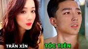 Ngỡ ngàng trước hình ảnh của sao Việt khi 'chuyển đổi giới tính'