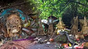 Mai táng theo cách kì dị, nghĩa trang ở Bali thành điểm du lịch nổi tiếng