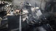 Tiết lộ lý do không ngờ khiến máy bay Pakistan rơi làm 97 người chết