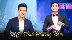 MC Đinh Phương Nam VTV24 bật mí về mẫu người yêu trong mộng