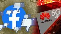 Facebook bị gần trăm nhãn hàng tẩy chay, Huawei 'thất thế' tại Singapore