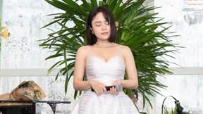 Thái Trinh: Không chân dài như Hà Hồ, sexy như Bích Phương nên cứ là mình