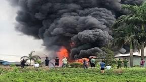6 tháng đầu năm: 1.500 vụ cháy, hơn 60% do chập điện