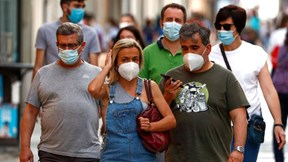 Covid-19: Mỹ tăng mạnh số ca nhiễm, Australia phong tỏa 36 vùng ngoại ô