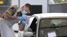 Covid-19: Mỹ lại chạm đỉnh, Brazil có thêm Thống đốc nhiễm bệnh