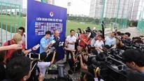 HLV Park nói về cầu thủ U22 Việt Nam, so sánh với Công Phượng, Xuân Trường