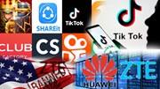 Ấn Độ cấm ứng dụng TQ, Mỹ gọi Huawei và ZTE là nguy cơ an ninh quốc gia
