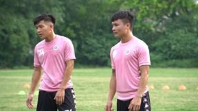 Văn Hậu trở lại, Quang Hải hồi phục sẽ 'cứu' Hà Nội FC khỏi khó khăn?