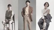 Hành trình nỗ lực từ cậu bé khuyết một tay thành nhà thiết kế thời trang