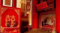 Bí mật cung cấm nơi động phòng của vua và hoàng hậu ở Tử Cấm Thành