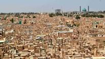 'Lạnh gáy' nơi nghĩa địa lớn nhất hành tinh, hơn 1.400 năm tuổi