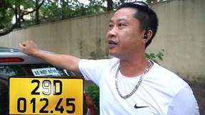 Đổi biển xe kinh doanh sang màu vàng, người mừng người lo