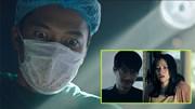 Quang Tuấn: 'Đóng cảnh nóng với xác chết rất áp lực, cực và mệt'