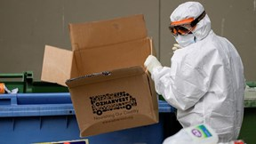 Covid-19: Thế giới vượt 13 triệu ca, Hong Kong lo ngại mất kiểm soát dịch