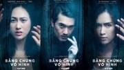 Phim 'Bằng chứng vô hình': Quay dựng chỉn chu nhưng kịch bản nhiều sạn