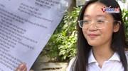Đề thi Ngữ văn vào lớp 10: Nhiều học sinh Hà Nội 'khen' dễ, tự tin 9 điểm