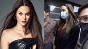 Hoa hậu Hoàn vũ Catriona Gray bị tung ảnh khỏa thân giả mạo