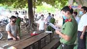 Nóng ở An Giang: Nhóm tội phạm đưa người nước ngoài nhập cảnh VN trái phép