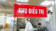 Công bố BN Covid-19 số 416, ca lây nhiễm cộng đồng ở Đà Nẵng